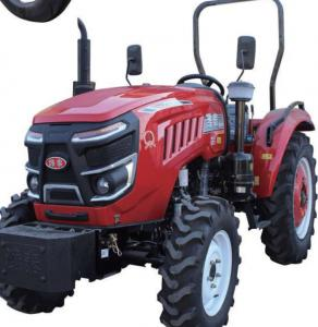 China 2300r/Min 50hp Farm Tractor , 74kw Small 4wd Tractor wholesale