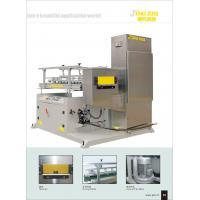 China Evenly Vacuum Coating Machine Long Service Life High Efficiency Variable Frequency Adjustment wholesale