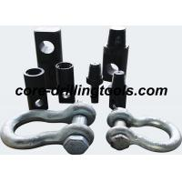 Quality Steel Casting HDD Drilling Tools Drill Collar Sub Slider Shackle Pup Joints wholesale
