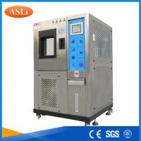 China -70~200 Deg C Constant Temperature Humidity Environmental Test Chamber wholesale