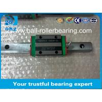 China Heavy Load Linear Rail Bearings HGH35CA For Grinding / Drilling Machine wholesale