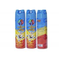 Buy cheap Chemical Aerosol Insecticide Spray Pest Control Mosquito Killer  750ml from wholesalers