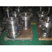 China AISI 4340(34CrNiMo6,1.6582,SAE 4340)Forged Forging Steels Christmas Trees wellhead Spool Body Bodies wholesale