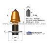 Quality Concrete Milling Bits Road Milling Bits Cold Planer Bits Wirtgen W1 wholesale