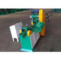 Buy cheap 5000mm Width Wire Straightening And Cutting Machine For 1.6mm- 5.0mm Diameter from wholesalers