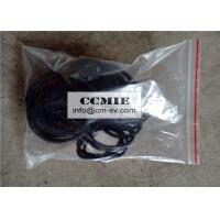 China Black Rubber Seal O ring XCMG Spare Parts with Customized Size wholesale
