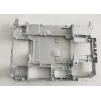 China Precision Aluminum Die Casting Alloys Base Bracket With Customized Drawings wholesale