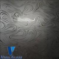 China Decorative Mirror Art Glass wholesale