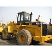 China Used CAT Wheel Loader 950F wholesale
