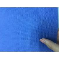 China Medical Blue SMMS SMS Non Woven Fabric High Strength For Hospital Surgical Gown Material wholesale