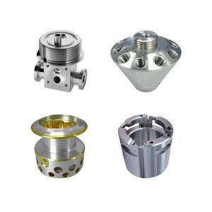 China Aluminium Die Casting Parts wholesale
