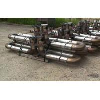China 253 Ma(UNS S30815,253MA,1.4835,SS 2368)Stainless Steel centrifuge centrifugal casting Cast Radiant Tubes Pipes wholesale