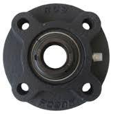 Quality High Precision FL / FC Pillow Block Bearing of Chrome Steel / Plastic for sale