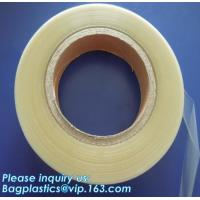 100% China Manufacture Eco-friendly Pva Water Soluble Liquid Detergent,
