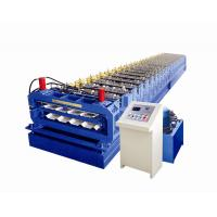 China Double Layer Roofing Sheet Roll Forming Machine wholesale