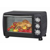Quality 18L Toaster Oven for 6 slices bread or 9'' pizza for sale