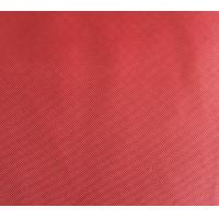 China Plain Dyed Polyester Spandex Blend Fabric , 210D Lightweight Knit Fabric wholesale