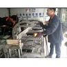 China 630A-2500A Busbar Fabrication Machine Semi - Automation Busbar Processing Machine wholesale