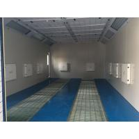 China Excellent quality and reasonable price  Spray/Bake Booth paint booth wholesale