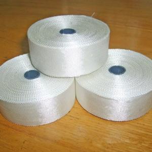 China Furnace 30m Refractory Insulation Ceramic Fiber Tape wholesale