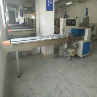 China SUS304 2.8KW Hardware Packaging Machine For Inflator wholesale