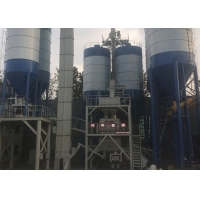 China Dry Plaster 200m2 40T/H Dry Mix Mortar Plant wholesale
