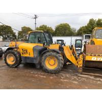 China Lifting Height 7000mm Used JCB 530-70 Telescopic Handler/JCB 530 Telehandler wholesale