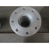 China Aluminium Aluminum 3003 Alloy (UNS A93003)Forging Forged Flanges Pipes Tubes wholesale