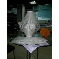 China lampshade sheepskin incrustation digital plotter machine wholesale