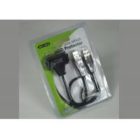China Hot Swap / Play And Plug Sata To USB Adapter Cable , USB Data Transfer Cable wholesale