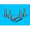 China Bosch Injector Nozzles DLLA148P1815+ , 0433172108 , 0445120434 Yuchai BL_3CYI_YC6 wholesale