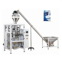 China Good price powder filler VFFS Powder filling machine from Chian wholesale
