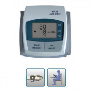 China Multi-function Wrist Blood Pressure Monitor wholesale