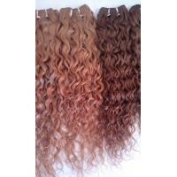 China Accept Small Order European Human Virgin Hair Unprocessed 26 Inch Hair Extension wholesale