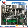 China Juice Beverage Drink Beer Isobaric Filling Bottling Making Machine 6000BPH wholesale