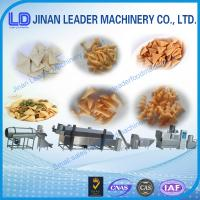 China Co extrusion snacks machines wholesale