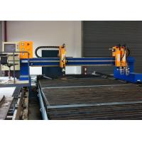 Quality CNC-6000 Gantry  Auto - Ignition  CNC Flame Cutting Machine For Cast Iron And Aluminum for sale