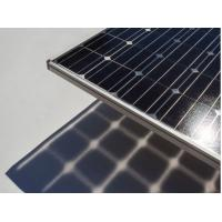 China Mono 315W High Efficiency Solar Panels For Homes , Aluminum Alloy Plated Oxidation Film on sale