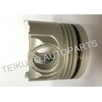 China Pistons for ISUZU 10PE1 Engine Parts with High Performance Trucks Diesel Engine Parts wholesale