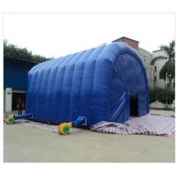 Quality huge durable outdoor high quality inflatable outdoor tent with good quality for sale