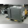 China High Speed Rotary Vane Vacuum Pump 275 M3/H 25 L Oil Need 7.5 KW Motor Power wholesale
