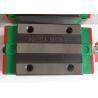 China HSR 20CA High Precision Flange Linear Bearing THK Linear Guide Rail wholesale
