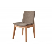 China YDC Multi Color Beech Dining Chair Excellent Weight Capacity wholesale