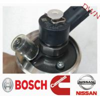 Buy cheap BOSCH common rail diesel fuel Engine Injector 0445110877=0445110315 for Cummins from wholesalers
