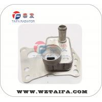 China A2711880301  Mercedes Oil Cooler W212 200CGI wholesale