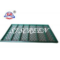 "China KEM TRON Shaker Screen 48 X 28"" 1210 X710mm  Meta Steel l Frame wholesale"