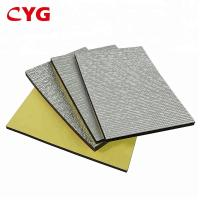 China Closed Cell Xlpe Construction Heat Insulation Foam Roof Heat Environmentally Friendly on sale