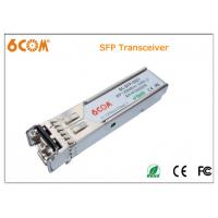 China Avago Optical SFP Transceiver / 550m EX-SFP-1GE-SX , Juniper SFP on sale