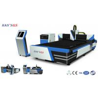 China 500W Metal Sheet Laser Cutting Machine , CNC Laser Cutting Machine On Sale wholesale