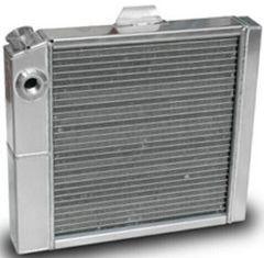 China Aluminum Radiator With Aluminum Fins  wholesale